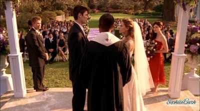 Look at this PERFECT picture.. We have Naley.. and Brucas(ブルック&ルーカス) perfectly beside them<3