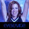OH! I didn't realize it was time for an eyesexage!
