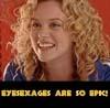 Peyton says:
