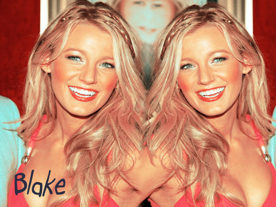http://www.fanpop.com/spots/blake-lively/fanart?list_view=true there lol