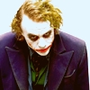 The Dark Knight! That`s my 最喜爱的 movie ever. And Mean Girls 哈哈