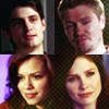 LOl Dawn. I hope the naley sex changes your mind. ;D I want those 5% to return brucas o at least to