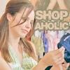 lol! shopping is shopping;D