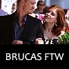 LOL u can`t hate Brucas entirely if u used to love them. Now shoo shoo no BL haters allowed.