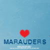 Lol, i don't care, the Marauders HAVE to be hot. xD So yea, ignore the actores that played them, the