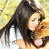 Random: OMFG Selena is such a frigging SWEETHEART! http://www.youtube.com/watch?v=CKqjV77ovqI