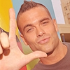 Hot would be Mark Salling for me. (I couldn't think of anyone else ATM)