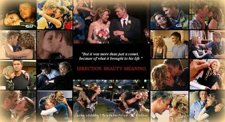 ya...FAR FROM IT! BTW...For me the better couple is LEYTON!!! TRUE 愛