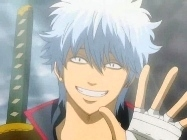 I think is very funny I like when the make a parody of other animes... I can't undrerstand why here i