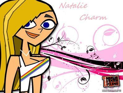 Name: Natalie Charm(girl)