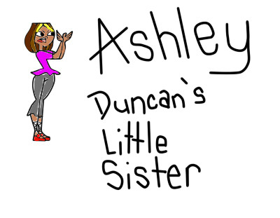 Name: Ashley Logan 