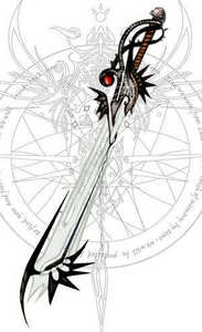 Zanpakuto: oujou doragon(Death Dragon)