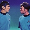 Bones: Please, Spock, do me a favor. Don't say it's FASCINATING... Spock: No...but it is...INTERESTI