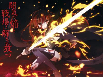 Name: kuro ken {fire sword} Birthdate: March 1 Gender: Female Affiliation: Soul Society-X c