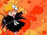 I'm in major luv with Ichigo!