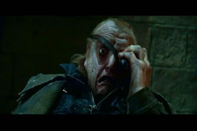 Barty Crouch Junior GoF