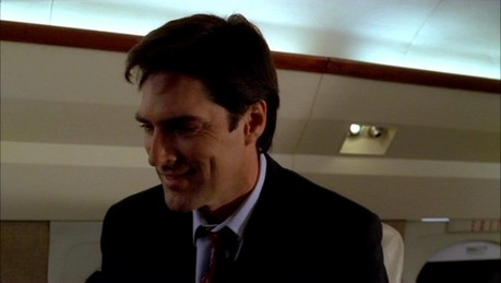 Since this spot is dedicated to Hotch and all of us here are his fans, I thought: why not discuss him