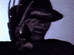 YIKES! hes gonna be Freddy. All i can say is i ain't seein it. No Robert No movie. If Wes aint seein