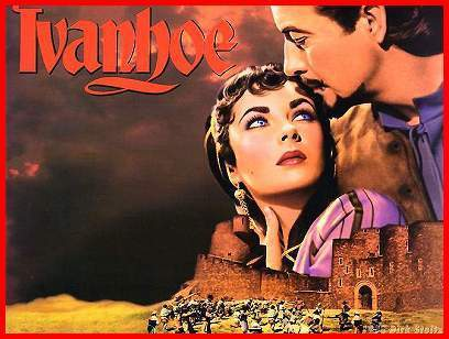 I - Ivanhoe with Robert Taylor