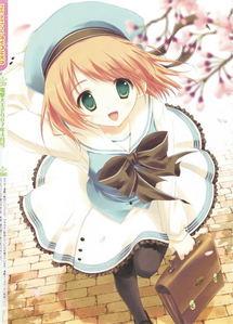 "Kiari got off happy.""Yuki?YUKI??""She called as she got off.'where was she?' Kiari walked around and t"