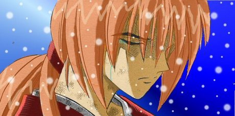 kenshin`s mind:i cant forget it, i think that i was happy when i lost my memory