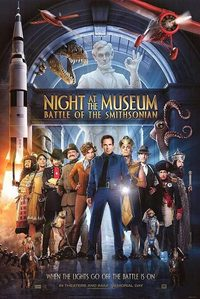 Night At The Museum 2   very Coool Coool Cool and Funny movie ME I LOVE THIS!!!(i love 1 movie too) A