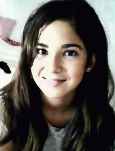 What do anda think of me playing Renesmee?