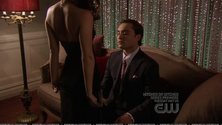 aw that's such a depressing pic though! :( ummmm... Blair: I can't believe he didn't say it, and n