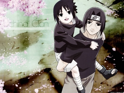 OH,i git realy mad 2 but then i realized that Itachi luved him sooooooooooo much so how could i h8 hi