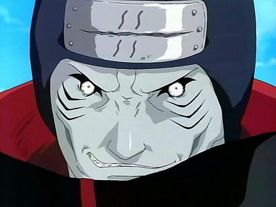 i like kisame he preety good
