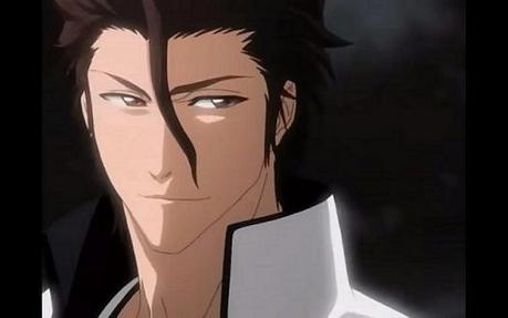 I am in amor with Madara and Aizen but i like ginebra in a sisterly way.