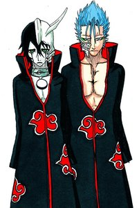 ???????????? Wow,i thought it was Hidanfan Welll,akatsuki guys ARE FUCKIN' HAWT!!!lol & thx cici,i kn