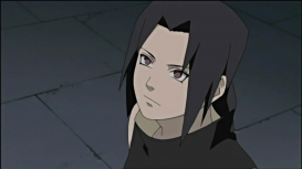 thx,hidanfan wow,long time u complimented my stuf Hmmm...what do u guys think,MY itachi with the mark