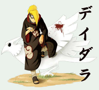 Hmm....hehe..*hidan looks at me funny*hidan: whats your plan?me: oh..its a brilliant plan..* tell hid