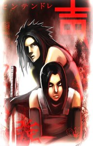 ........ i feel the same way..in a way...school is no fun & itachi is soooooooooooooooooooooooooooooo