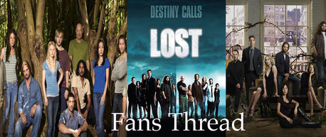 Hello everybody! This is a thread for us wonderful lost fãs to talk about the show we all amor or an