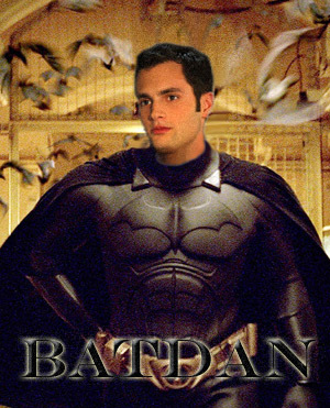 BATDAN FTW<br /> <br /> *joins the dance*