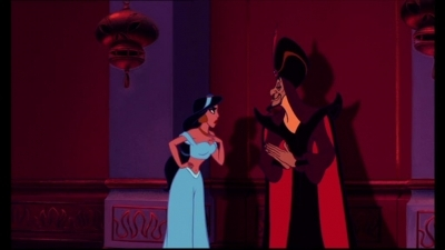 Find a picture of Cinderella with Bruno
