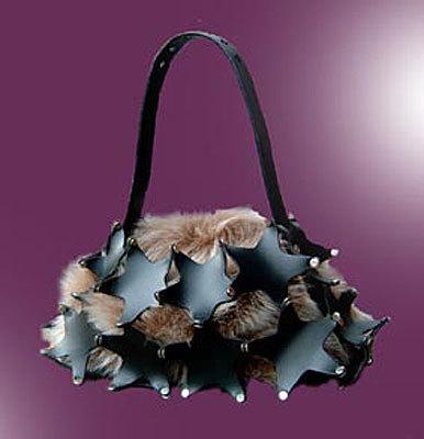 So strange bag.