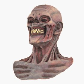 Autopsy Ghoul Masks