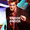 I'll go first: