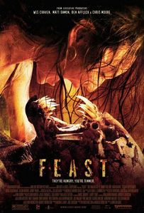 HIGH TENSION IS <3. 100% agree with that one. I also think Feast is one, and Hatchet. I think those a