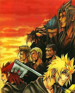 .Xemnas=Xehonhart.