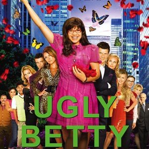 TV Guide Network is going to air encore presentations of Ugly Betty starting Weiter Thursday, October 2