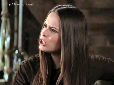 """""""No!No Leo!"""" she screamed..""""Oh my god! I can't beleive what I'm getting through...AGAIN!"""" """"Piper rela"""