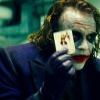 Francy #2. The Dark Knight <3