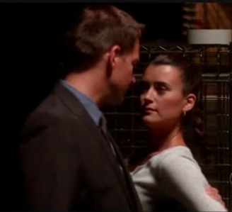 """I hope it's good :) Next: I want to see Ziva's face when she saw """"Tony exploding"""" :D"""