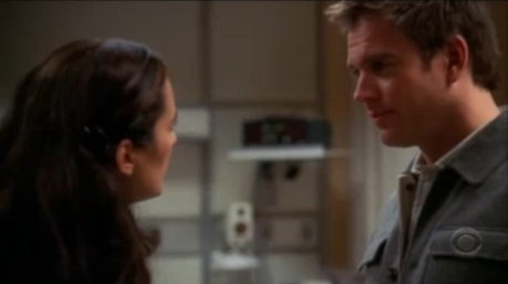 I would pag-ibig a picture of Tony and Ziva in the red Mustang!