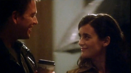 """Here it is! I would like a picture of Tony holding Ziva from behind in the container """"BOXED IN"""""""