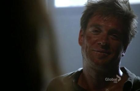 Hope this is ok. Can i have Tony doing Press ups over Ziva in Under Covers please!